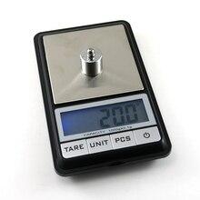 Delgado LCD Digital dieta de la cocina escala balanzas de joyería múltiples funciones electrónica Digital de bolsillo escala de los hogares