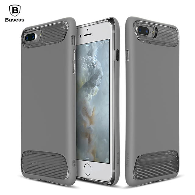 coque iphone 8 plus double protection