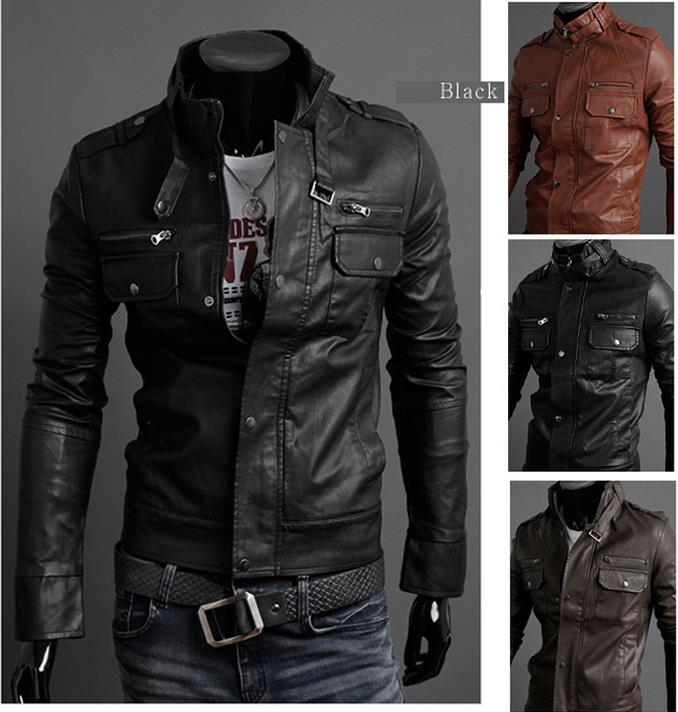 Online Get Cheap Modern Leather Jackets -Aliexpress.com | Alibaba ...