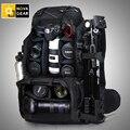 NOVAGEAR 80302 двойная сумка для камеры на ремне ударопрочный водонепроницаемый открытый большой емкости slr камера сумка