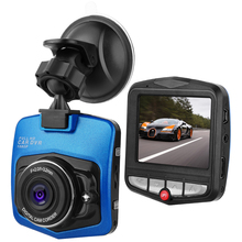 Cheapest prices MALUOKASA Dual Lens HDMI 1080P Car Video Recorder Camera Vehicle Dash Cam DVR G-Sensor Night Vision Registrator Recorder