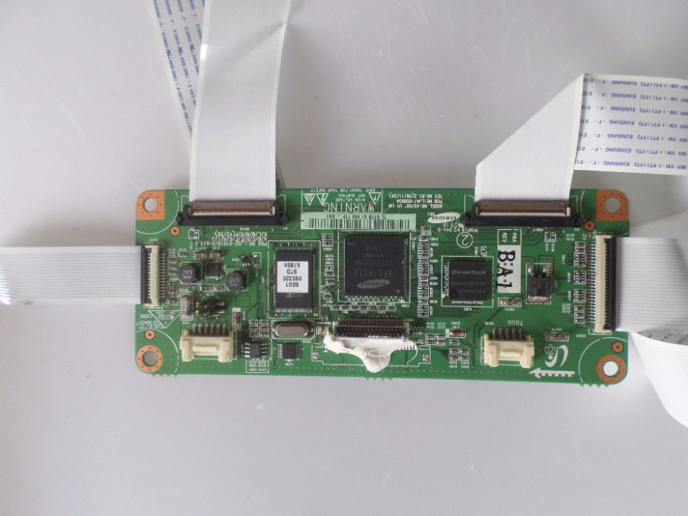 LJ41-05903A LJ92-01617 Good Working Tested