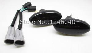 Image 3 - 2PCS Led Dynamic Side Marker Turn Signal Light Sequential Blinker Light For MAZDA 3 MAZDA6 MAZDA 2 5 MPV