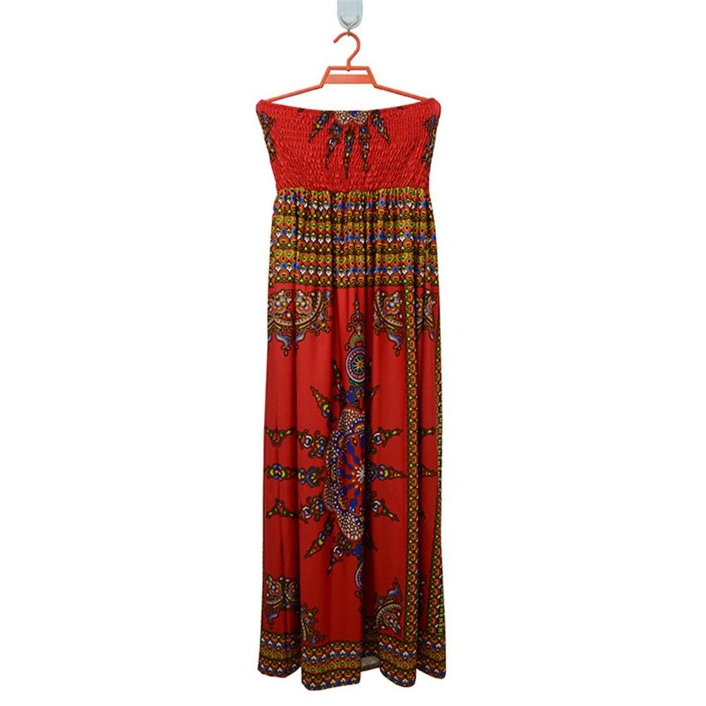 2016 neue heiße verkauf off schulter lange dress robe vintage sexy ...
