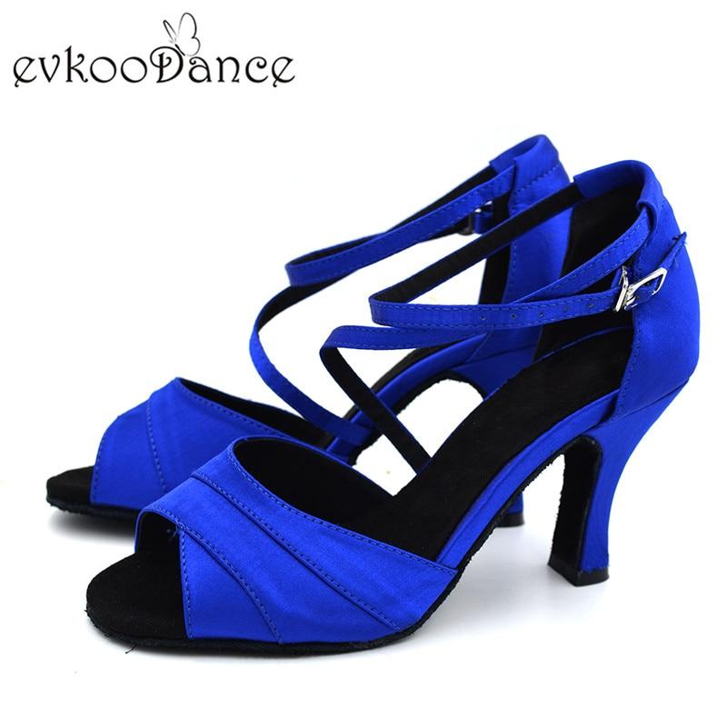 4dca5ee9c Galeria de sapato feminino azul por Atacado - Compre Lotes de sapato  feminino azul a Preços Baixos em Aliexpress.com