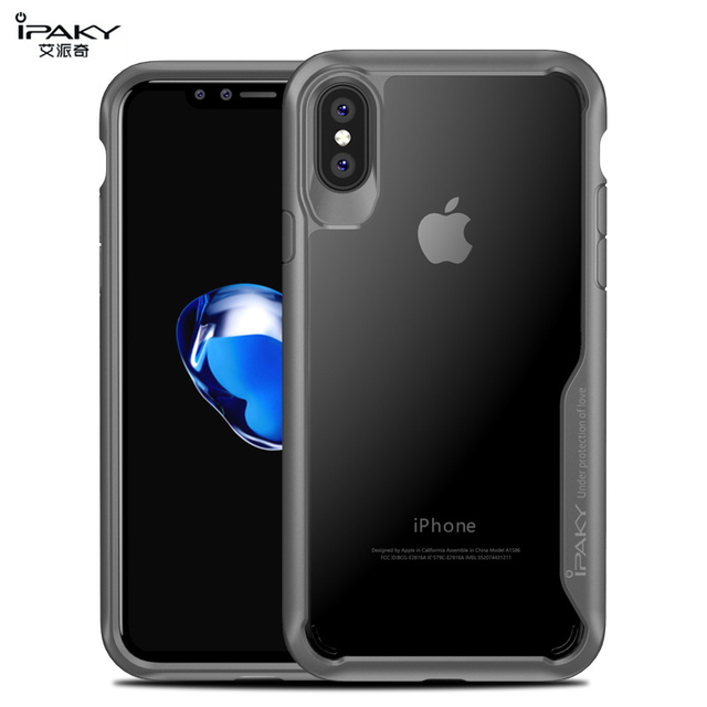 coque antichoc iphone 10 x