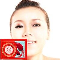 Love Thanks 3 Pairs Ginseng Vitamin C Dark Circles Whitening Anti-aging Moisture Eye Mask Creams
