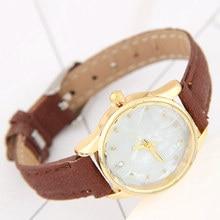 NanBo New Luxury Watch Fashion Leather Watch for Man Quartz Wrist Watch Orologio Uomo Hot Sales