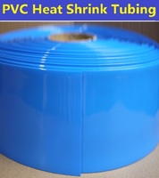 Wide 505mm Diameter 320mm PVC Heat Shrink Tubing Battery Wrap Free Shipping 1 Meter