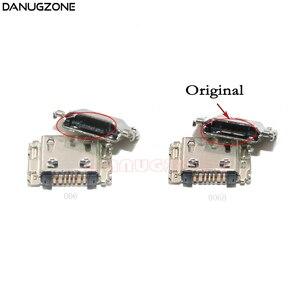 Image 4 - 200PCS For Samsung Galaxy J3 2016 J320 J320A J320F J3109 J100 J100F J500 T355C USB Charging Dock Connector Charge Port Socket