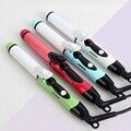 Chu Cheng 2-en-1 Cepillo Multifuncional Plancha de Pelo, eléctrica Rizador de Pelo Curling Hierro, rápido Plancha de Pelo Flat Iron