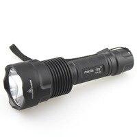 Manta Ray C12 UE CREE XP L Hi V3 2000lm 12x7135 8 Mode Integration Outdoor Tactical LED Flashlight (1x18650)