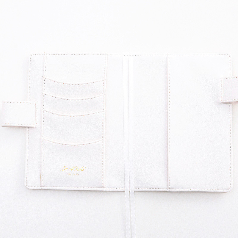 Lovedoki Notebook coreeană proaspătă Unicorn A5A6 personale - Blocnotesuri și registre - Fotografie 3