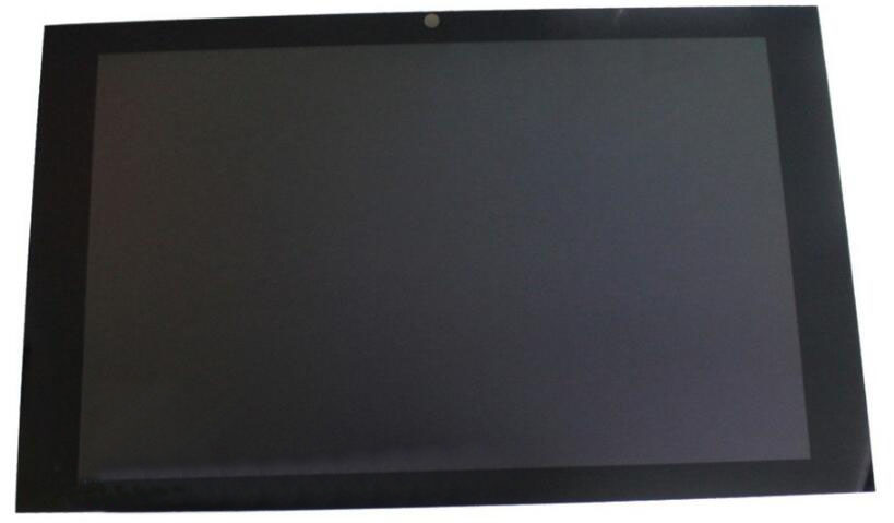 ФОТО  For Acer Iconia Tab W500 lcd display touch screen digitizer replacement complete assembly repair panel fix part