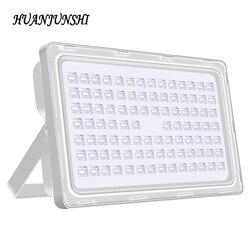 Led światło halogenowe zewnętrzny projektor oświetleniowy 300W reflektor Led Spotlight ogród ściany lampy uliczne światła 220V oświetlenie zwenętrzne Reflektory    -