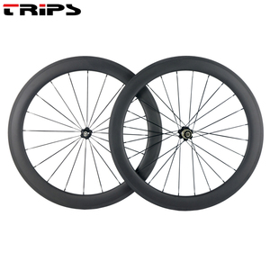Image 4 - 38mm 50mm 60mm 88mm carbon rims 700C clincher road wheels R36 Ceramic hub tubular Basalt brake Carbon Bicycle road bike Wheelset
