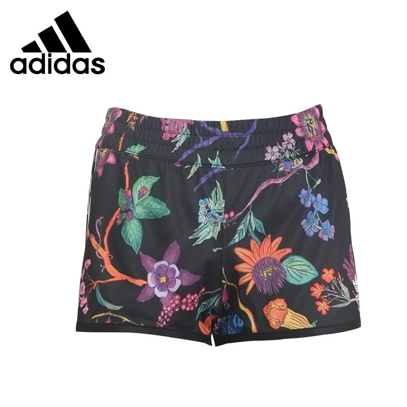 все цены на Original New Arrival 2018 Adidas Original Shorts Women's Shorts Sportswear