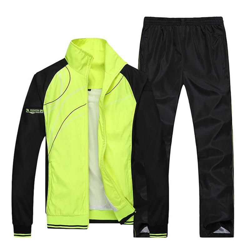 Femmes survêtement Sport costume coupe-vent respirant Fitness Sportswear maille doublure Zip poche étudiant Sportsuit dame ensembles de course