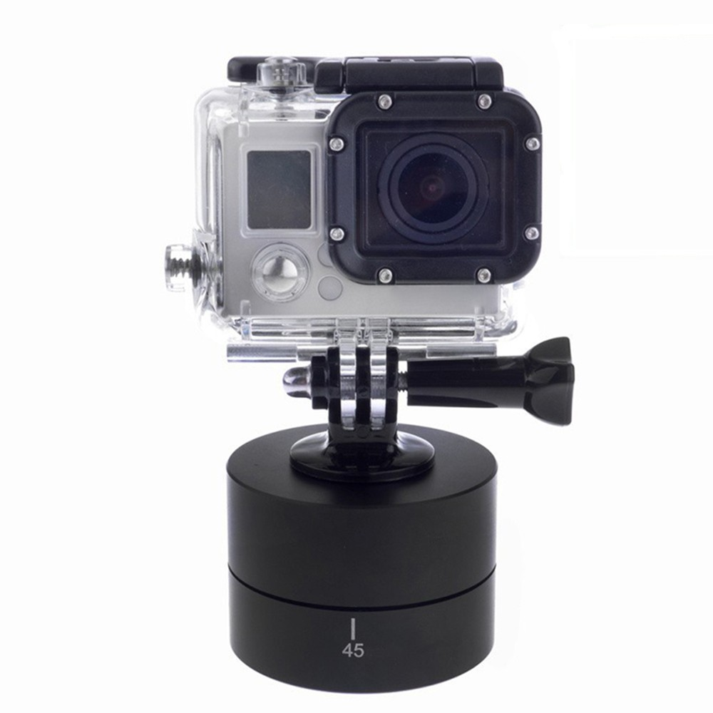 Photography-Aluminum-Panning-360-Degrees-Rotating-Time-Lapse-Stabilizer-Tripod-Head-Adapter-for-Canon-Nikon-DSLR (4)