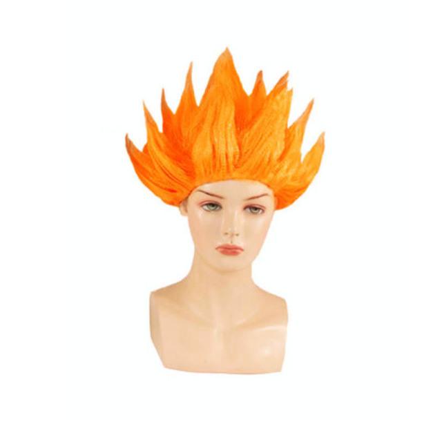 Goku Cosplay Wig