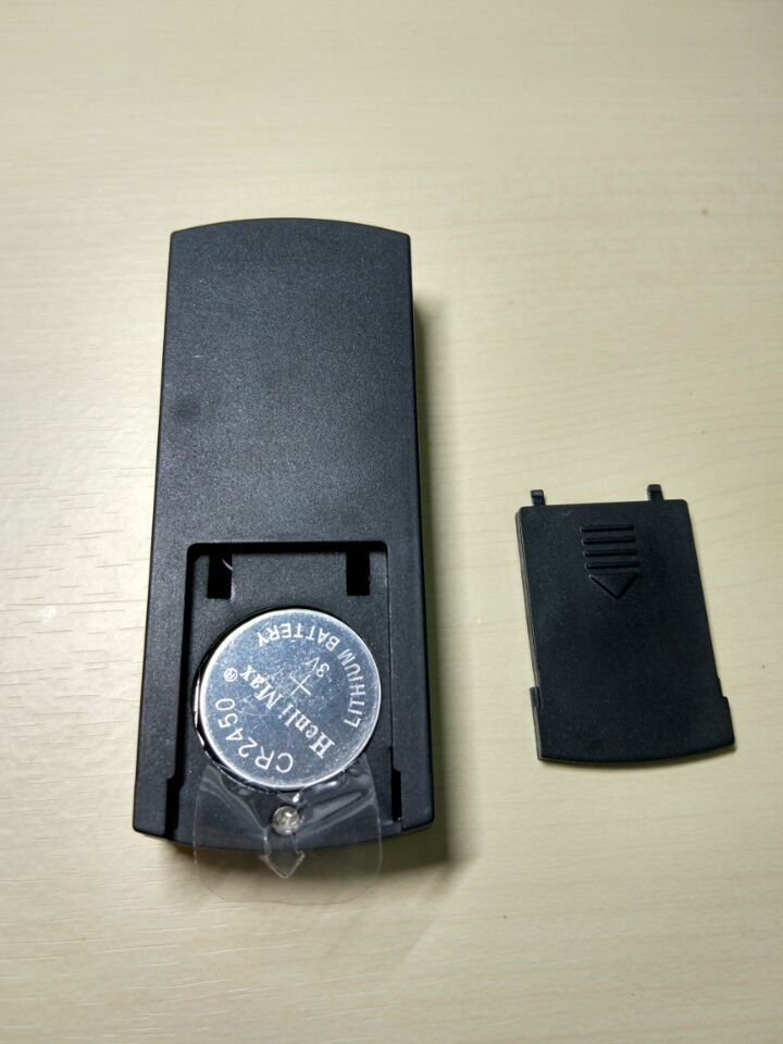 remote control for alarms 2