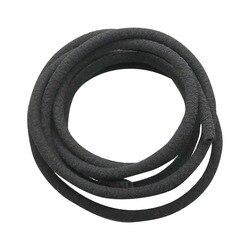 10 m/20 m/40 m wąż Soaker mikro nawadniania kropelkowego 4/8mm wyciek rury Anti-aging przepuszczalne rury kwiat ogrodowy drzewo podlewanie wąż