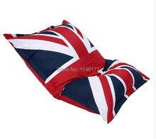 Color Functional Beanbag Outdoor Waterproof Large Bean Bag Leisure Sofa Chair Furniture