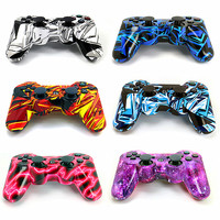 Suitable for Play Station 3 handles PS3 gamepad Bluetooth controller compatible with Playstation 3 wireless joystick joystick