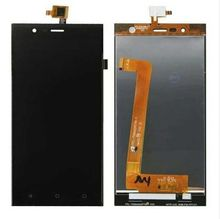 For Highscreen Boost Pro 3 SE / Boost 3 SE  LCD Display+Touch Screen Digitizer Assembly For Highscreen Boost 3 Tools