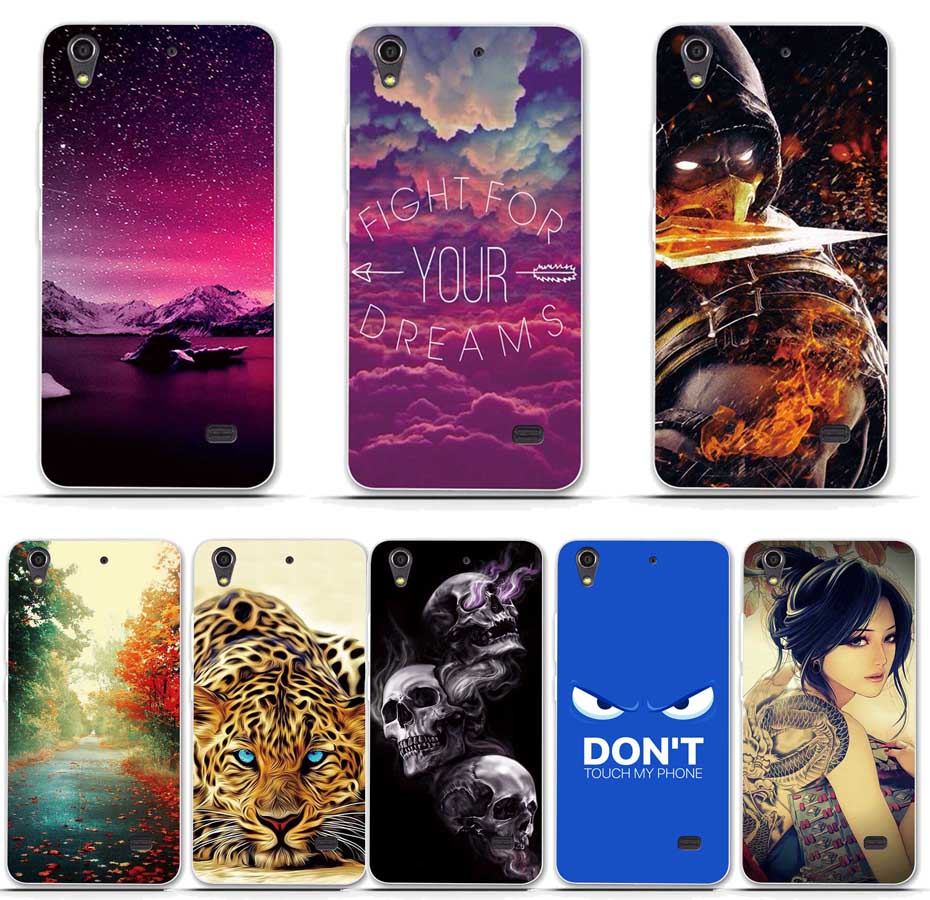 Case For Coque <font><b>Huawei</b></font> Ascend <font><b>G620S</b></font> G621 Case Soft TPU Silicon Back Cover For <font><b>Huawei</b></font> Honor Play 4 Case Capa For <font><b>Huawei</b></font> <font><b>G620S</b></font> G621 image