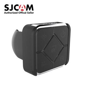 Image 2 - ใหม่Original SJCAMรีโมทคอนโทรลผู้ถือMountสำหรับSJCAM SJ6 LEGEND M20 SJ7 Star SJ8 Seriesกล้องกีฬาAction Cam
