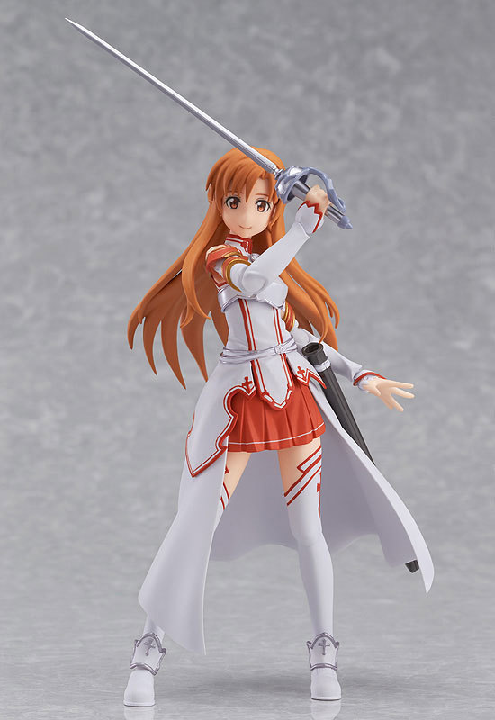 Japan Anime 15cm Sword Art Online Asunayuuki Figure 1 Piece Action Figure  Action & Toy Figures Childhood Edition Figures Modle