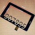 """Original Nuevo 7 """"Megafon Sesión 2 Iniciodesesión2 Mt3a TPC1219 Ver1.0 Tablet de pantalla táctil Touch panel Digitalizador Del Sensor de Cristal Envío Gratis"""
