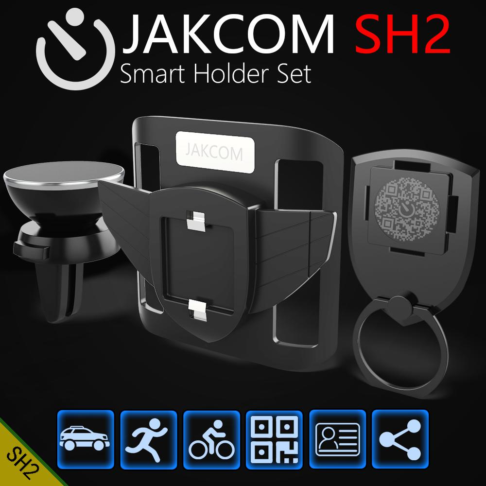 JAKCOM SH2 Smart Holder Set Hot Sale In Smart Accessories As Car GPS Phone Holder Mount