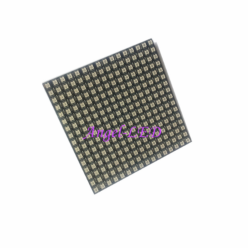 1-pcs-lot-DC5V-16-16-Pixel-WS2812B-LED-Full-Color-Digital-Flexible-Individually-addressable-Flex5