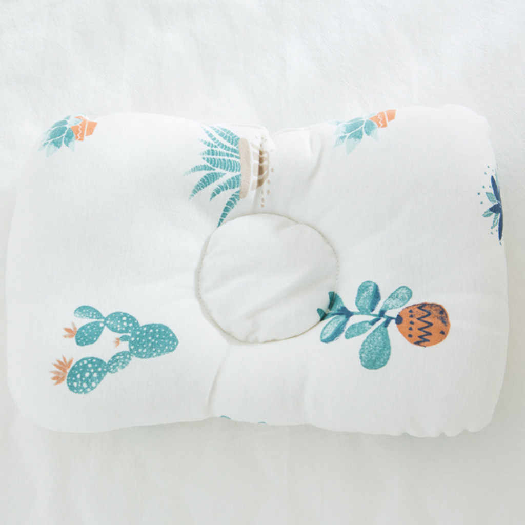 ARLONEET цвет B, подушка для сна для младенцев, для сна, подушка для защиты головы, позиционер для сна, против скатывания W0516