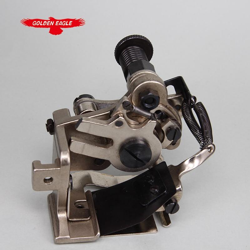 G900E RUFFLER Prensatelas For Machine Jack