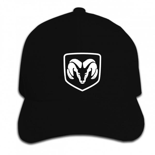 d4c271159 US $9.9 |Print Custom Baseball Cap Hip Hop Dodge Ram trucks 1500 2500 3500  dakota power wagon Hat Peaked cap-in Baseball Caps from Apparel Accessories  ...