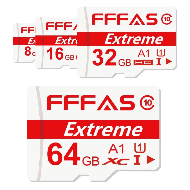 2 Teile/los Mit Freies Adapter Tarjeta Micro Sd Class 10 8 Gb 16 Gb 32 Gb 64 Gb Carte Sd Karte Cartao De Memoria 4 Gb C6 Microsd Tf Karte