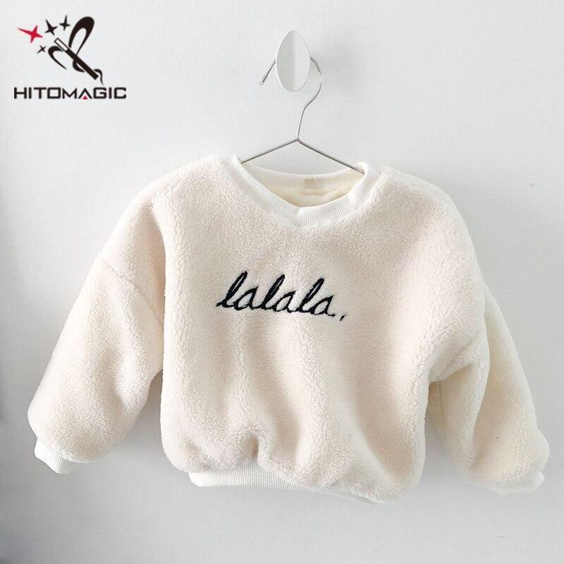 87ad214877b2aa Goede Kopen HITOMAGIC Kinderkleding Kinderen Meisjes Sweatshirt ...