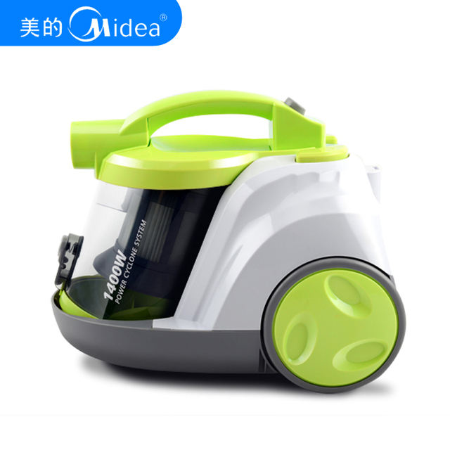 Beauty midea vc14f1-fv mites vacuum cleaner household small