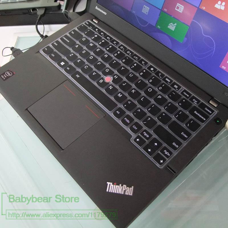 Keyboard Skin Cover Protector for IBM Lenovo ThinkPad X240,S1 Yoga,X230S A275