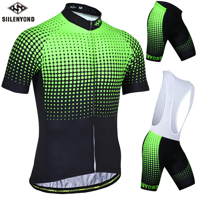 Cycling Creative 2019 Pro Cycling Jersey Long Sleeve Mountain Bicycle Cycling Clothing Quick Dry Breathable Mtb Bike Cycling Clothes Superior Materials Cycling Jerseys