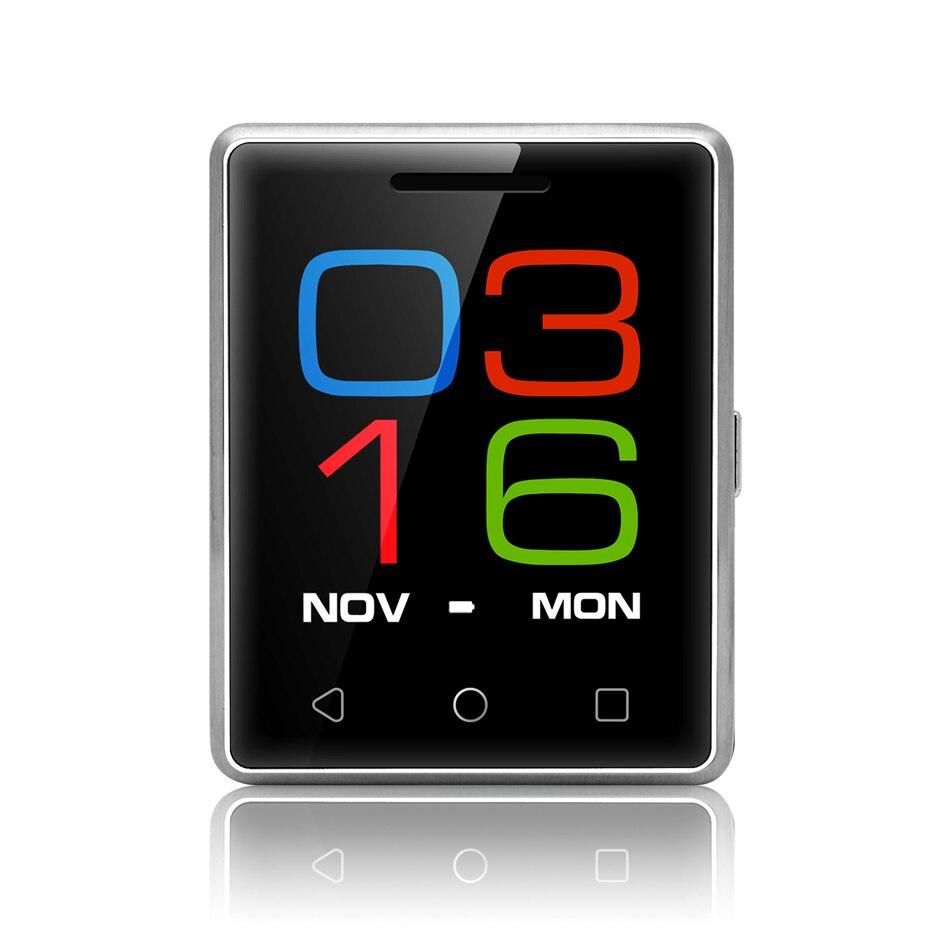 "Original Mini Teléfono S8 Teléfono Móvil Vphone MTK2502 1.54 \""2.5D Pantalla Tác"