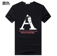 Brand Clothing New Summer T Shirt Men Fashion Printed Funny T Shirts Casual Crossfit Camiseta 3D