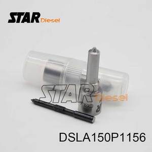Common Rail Nozzle DSLA 150P 1156, 0433175343 replacements nozzle DSLA 150P1156, DSLA150P1156 for 0414 720 210