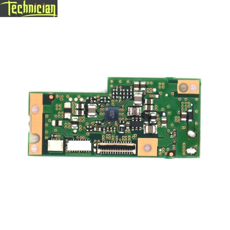 D750 CCD Power Board Battery Box Drive   For Nikon
