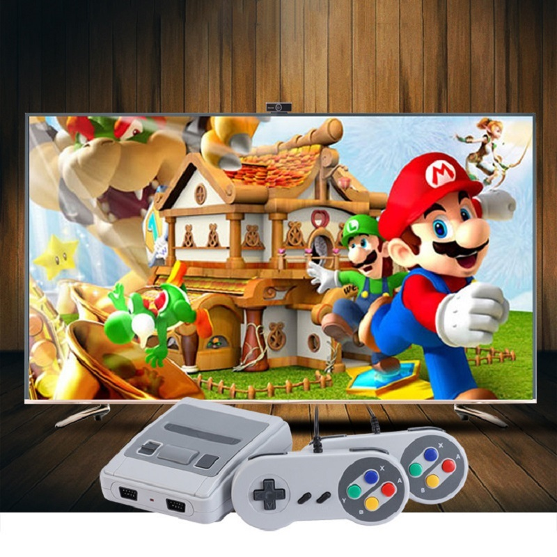 621 Games Childhood Retro Mini Classic 4K TV HDMI 8 Bit Video Game Console Handheld Gaming Player Christmas Gift nintendo gbc game video card pokemons classic collect classic colorful edition