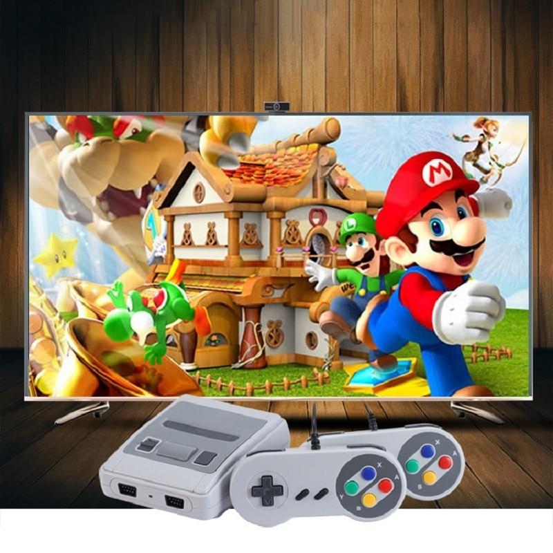 621 font b Games b font Childhood Retro Mini Classic 4K TV HDMI 8 Bit font
