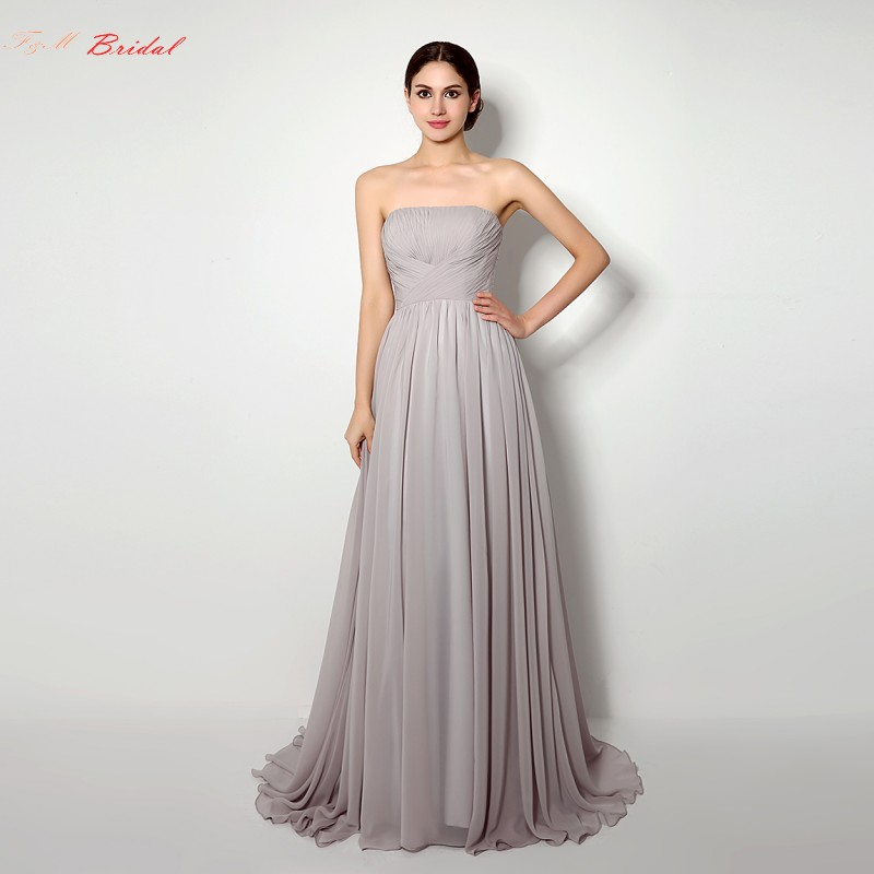Online Get Cheap Gray Evening Gowns -Aliexpress.com | Alibaba Group